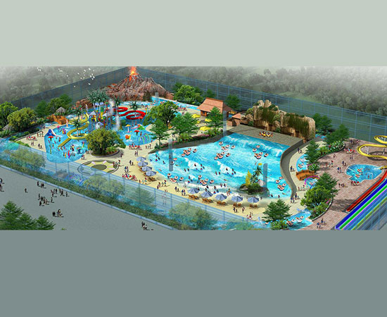 Start A Water Park Business In The Philippines